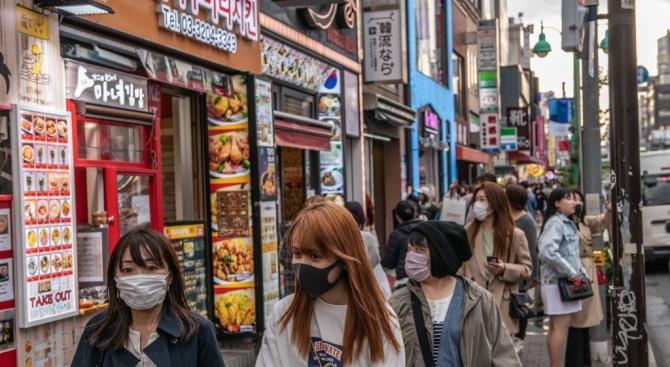 Японія закликала стимулювати 100 трильйонів ієн, щоб протидіяти впливу коронавируса