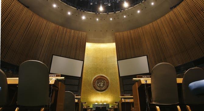 Рада Безпеки ООН прийняла 4 резолюції