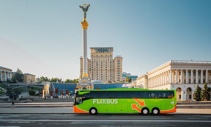 автобусний оператор FlixBus і Всеукраїнська асоціація автостанцій підписали меморандум