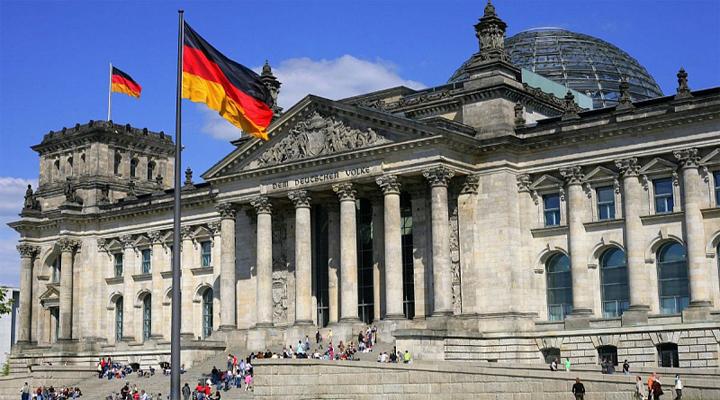 для трудоустройства в Германии нужно знать немецкий язык до уровня В1
