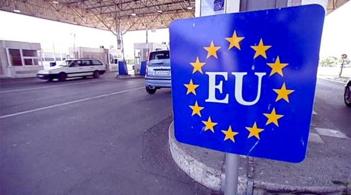 ЕК об ограничении доступа к внешним и внутренним границам ЕС