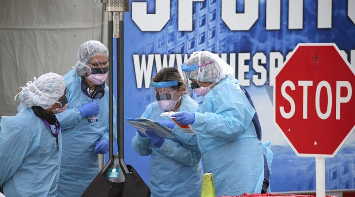 через швидке поширення коронавируса близько 25 мільйонів працівників в світі можуть бути звільнені