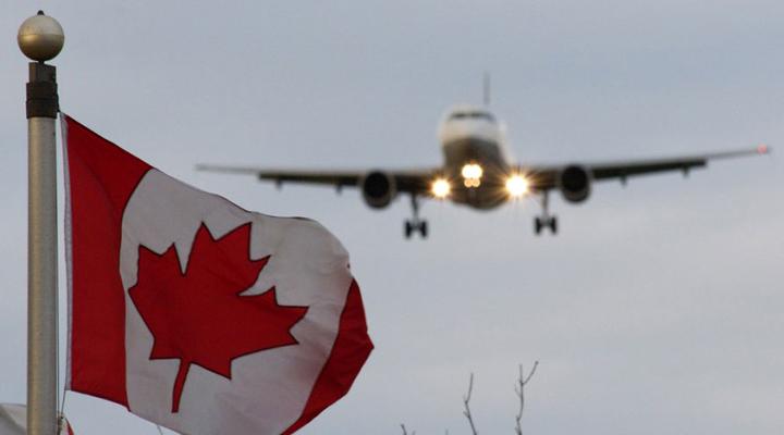 Канада продовжує приймати емігрантів
