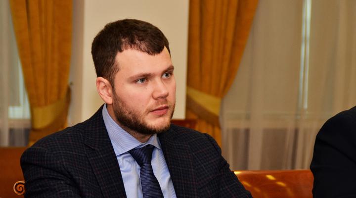 Криклій підтримує розширення присутності в Україні авіакомпанії Wizz Air