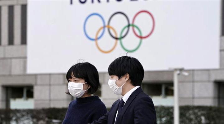 Международный олимпийский комитет назвал дату следующих Олимпийских игр