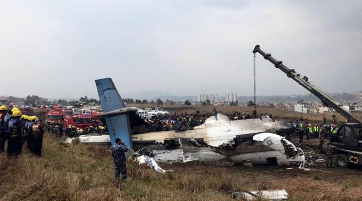 на Філіппінах розбився медичний літак