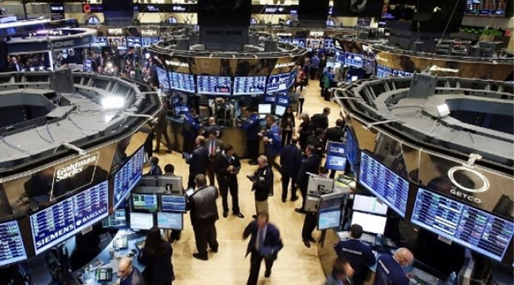 рекордне зростання індексів на фондовій біржі