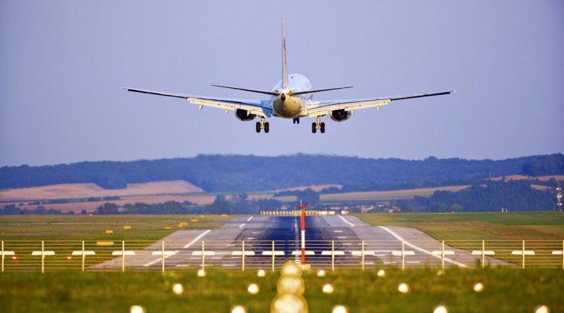 зростання популярності авіатранспорту