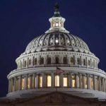 Сенат США принял законопроект на 2 трлн.$ для ликвидации последствий коронавируса