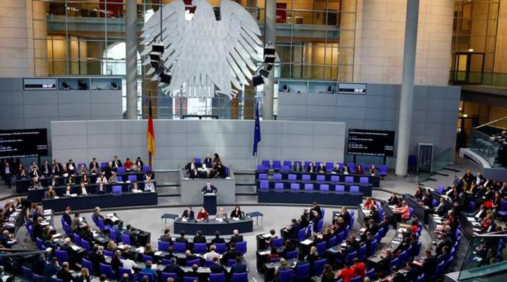 у Німеччині 1 березня 2019 року набув чинності новий імміграційний закон