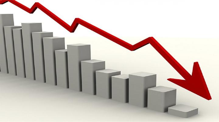 ВВП істотно знизиться