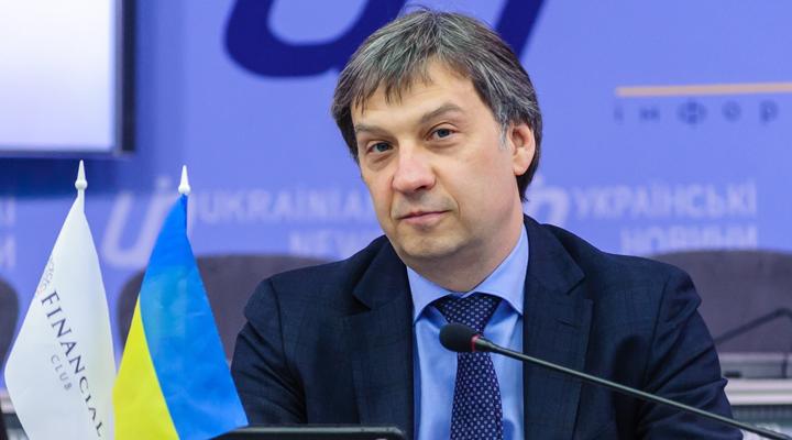заместитель главы НБУ Олег Чурийотметил, что Украина будет платить гораздо меньше за импорт энергоносителей