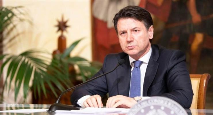 Італія надала 400 мільярдів євро на підтримку підприємств