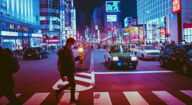 60 відсотків державних і муніципальних шкіл в Японії відновили роботу