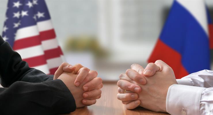 США готові співпрацювати з Росією і Китаєм в галузі контролю над озброєнням