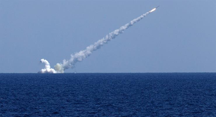 Північна Корея запустила кілька ракет в Японському морі