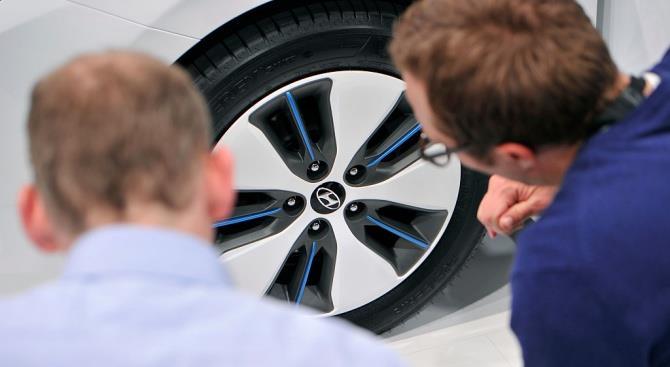 Hyundai в Ношовіцах відновлює роботу