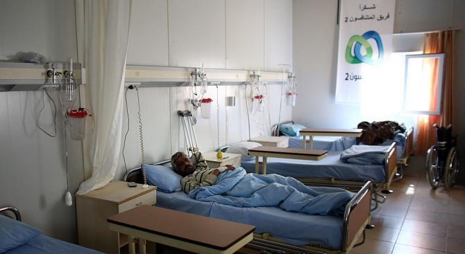 лікування COVID-19 в Туреччині буде безкоштовним