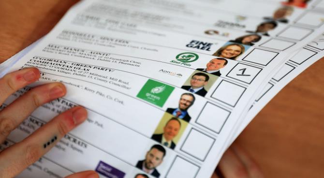 конкуруючі партії не можуть створити коаліцію