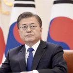 Историческая победа левой правящей партии в Южной Корее
