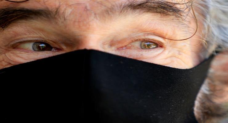 Греція подвоює штраф до 150 євро за порушення обмежувальних заходів