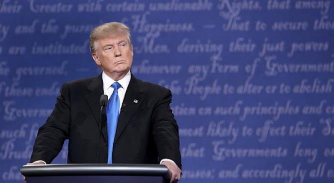 Трамп ограничил число иммигрантов