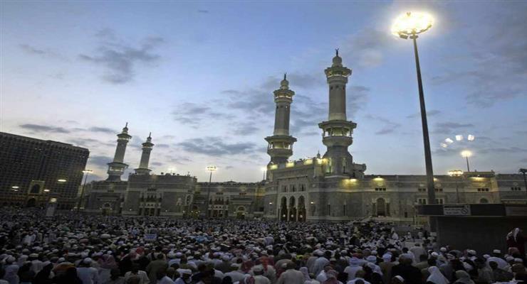 мечеті в Мецці і Медині залишаться закритими протягом місяця Рамадан