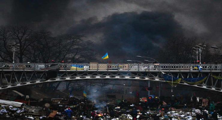 Київ займає четверте місце в світі за забрудненістю повітря