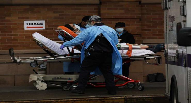 лікарям швидкої допомоги знизили зарплати