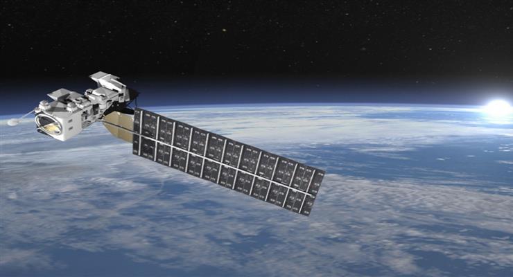 Іран запустив супутник