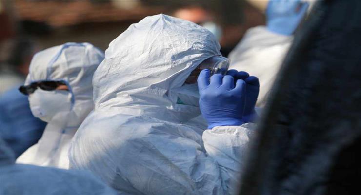 МВД призывает врачей отказаться от акции протеста