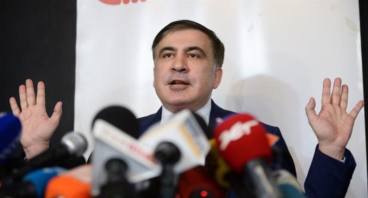 Саакашвили может стать вице-премьером