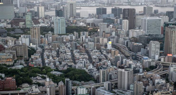 Япония запретила въезд многим странам