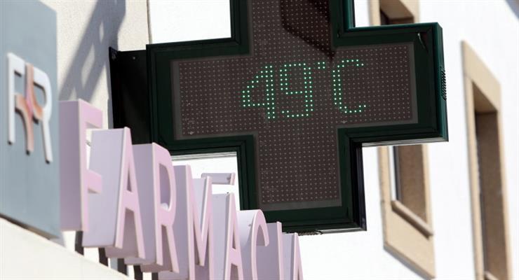 нинішній рік обіцяє бути найтеплішим