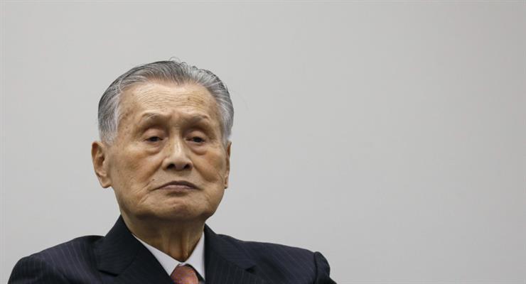 олімпіада в Токіо може бути перенесена