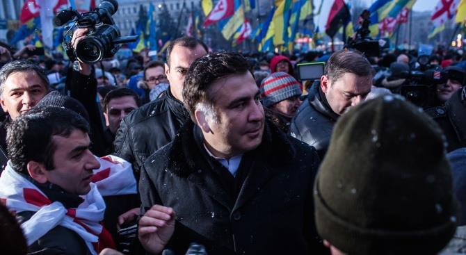 Саакашвілі, швидше за все, не призначать заступником прем'єр-міністра з реформ