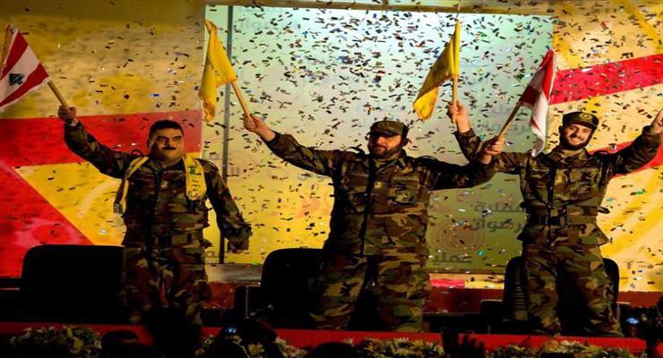 """Германия запретила всю деятельность ливанской радикальной группировки """"Хизбула"""""""