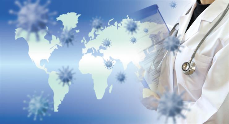 Уже более 1 200 000 человек инфицированы COVID-19 во всем мире. 64 729 человек стали жертвами вируса