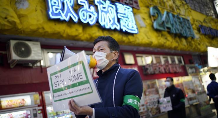 С помощью петиции в Японии хотят разместить бездомных на олимпийских объектах