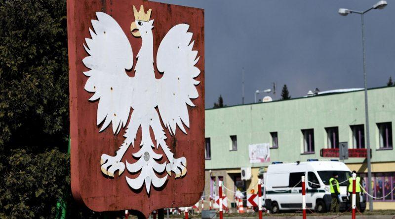 Польша в связи с эпидемией коронавируса приняла специальнео решение для иностранцев
