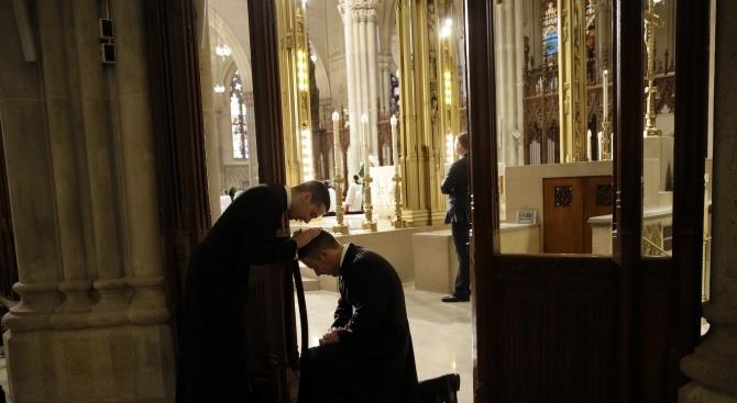 католическая церковь поддерживала фашистов