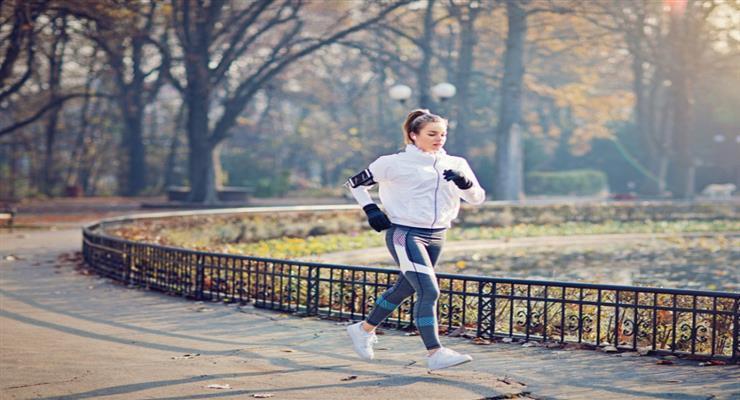 якщо бігун інфікований, він - загроза для інших