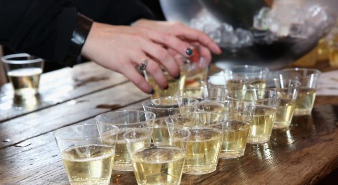 пограбування бару південноафриканського готелю
