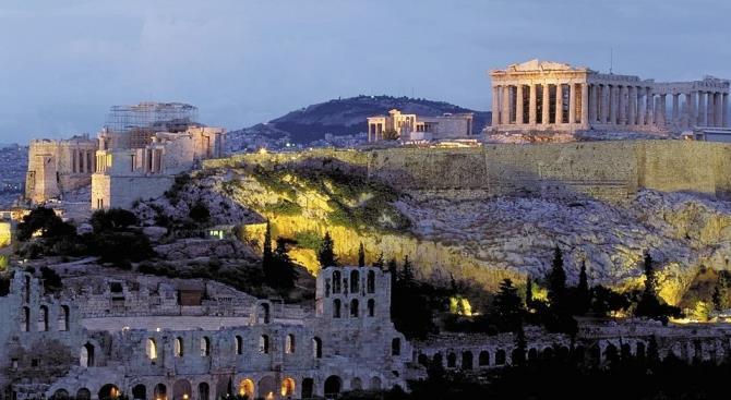 правительство Греции выделило 100 миллионов евро на поддержку культуры