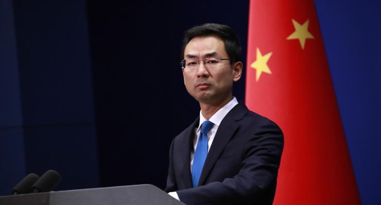 Китай підтримає розслідування ВООЗ