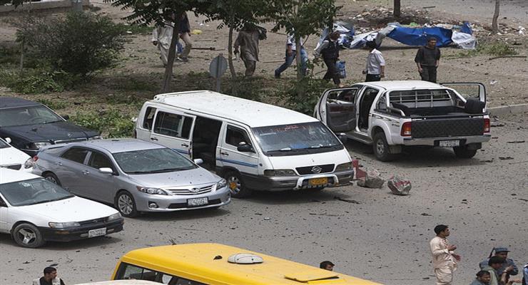 взрывы на похоронах и в больнице