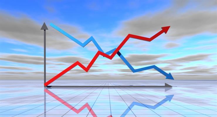 в Британії очікується велике скорочення ВВП