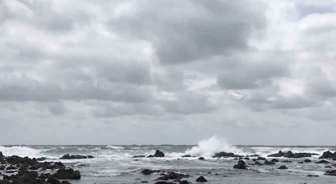 тайфун обрушився на Філіппіни