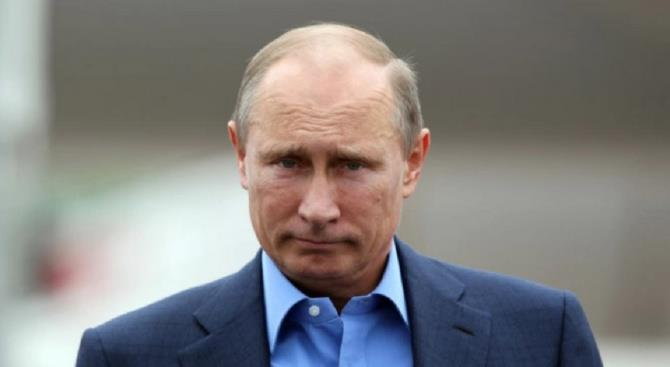 Путін змалював ситуацію з COVID-19 в Росії