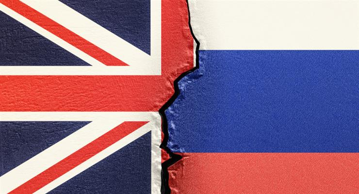 Россию обвинили в кибератаках против британских университетов